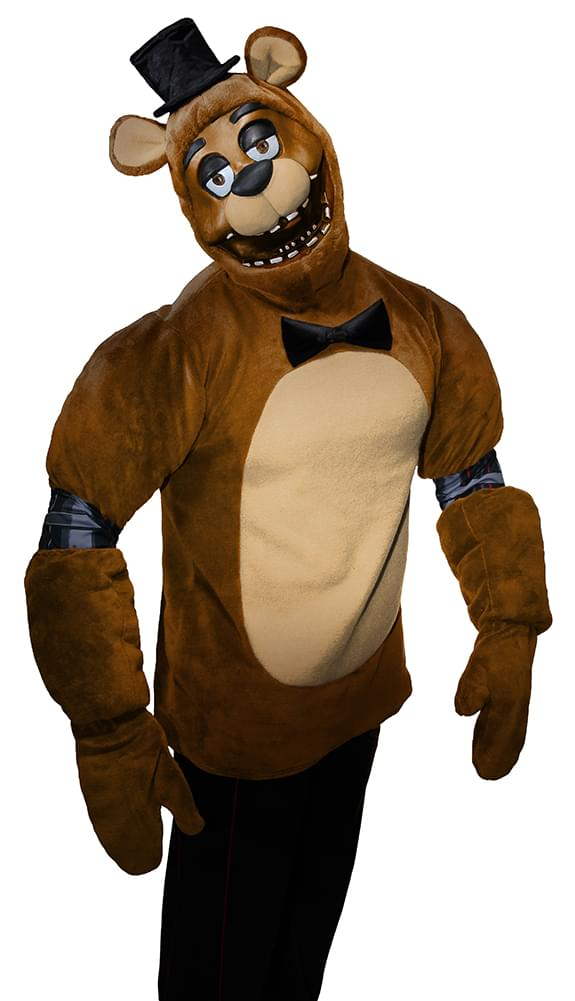 Five Nights At Freddy S Costumes Adult Tagged Adult Toynk Toys
