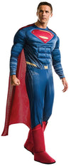 Justice League Superman Deluxe Adult Costume