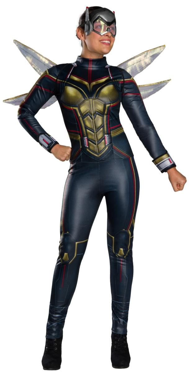 Marvel Ant-Man and the Wasp Secret Wishes Wasp Adult Costume - X-Small