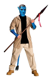 Avatar Jake Sully Deluxe Costume Adult