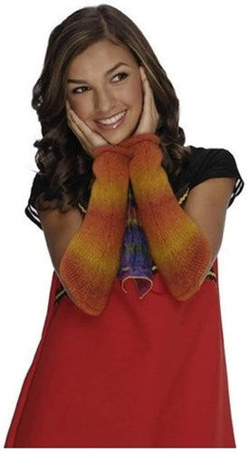 Wizards Of Waverly Place Alex's Arm Warmer #2