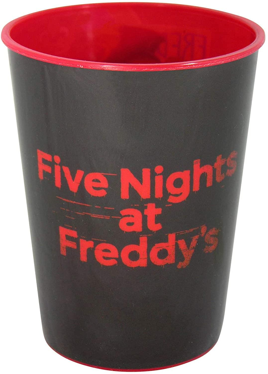 Five Nights at Freddys 16 Ounce Party Cup
