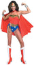 Wonder Woman Deluxe Costume Adult