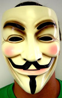 V For Vendetta Mask