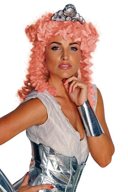 Secret Wishes Clash Of Titans Aphrodite Adult Costume Wig And Headpiece