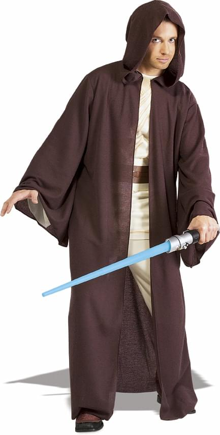 Star Wars Deluxe Jedi Robe Adult Costume