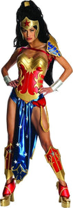 Wonder Woman Ame-Comi Series Anime Costume Adult