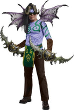 Load image into Gallery viewer, World Of Warcraft Illidan Costume Adult
