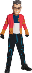 Generator Rex Costume Child