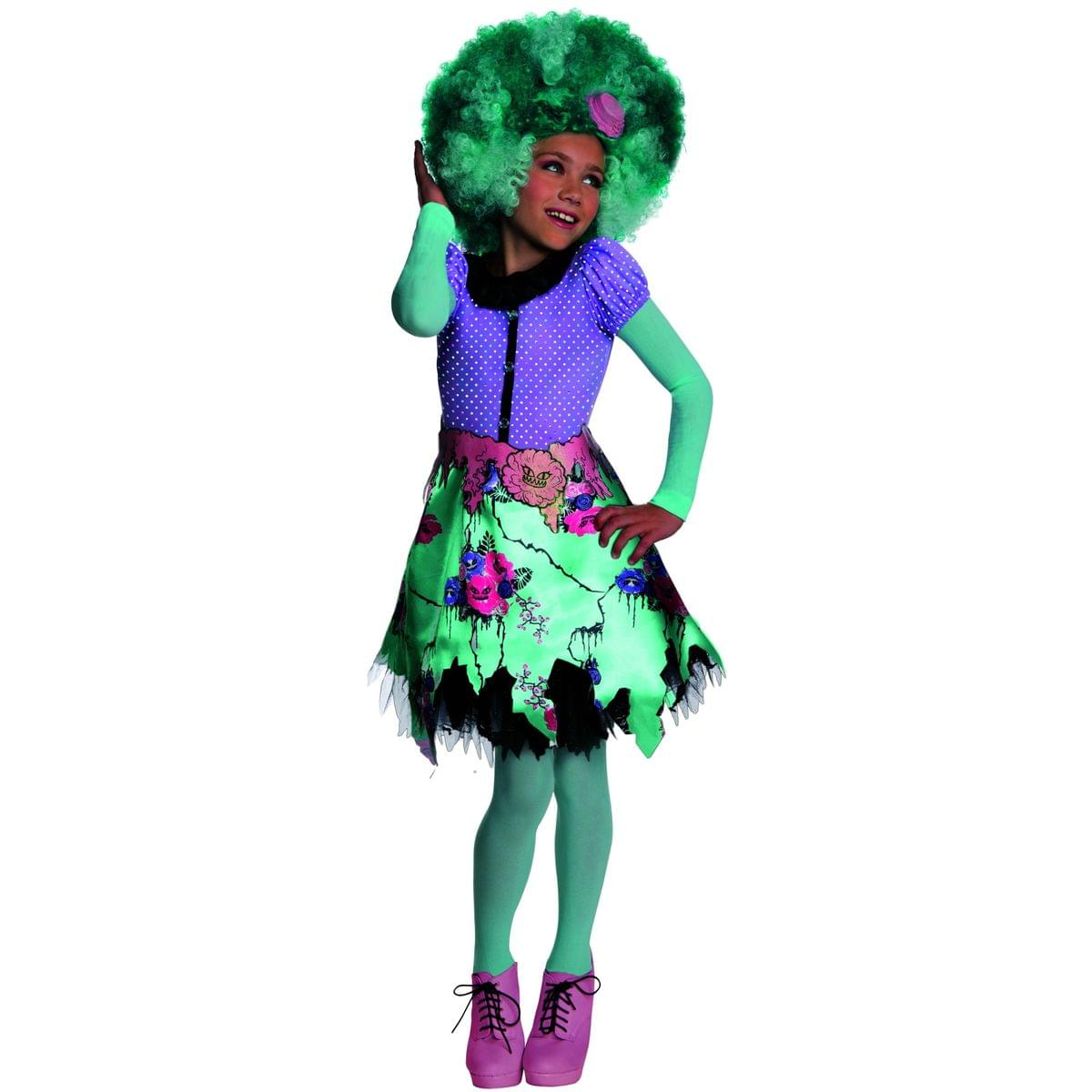 Frights Camera Action Monster High Honey Child Costume