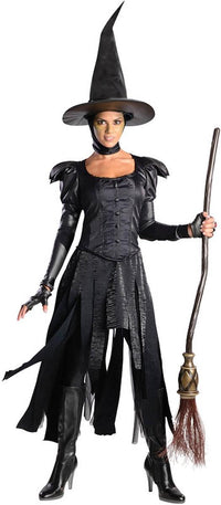 Oz The Great And Powerful Deluxe Wicked Witch Costume Teen