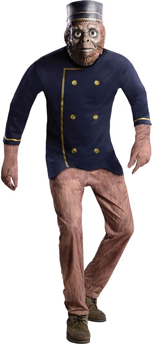 Oz The Great And Powerful Finley Costume Adult