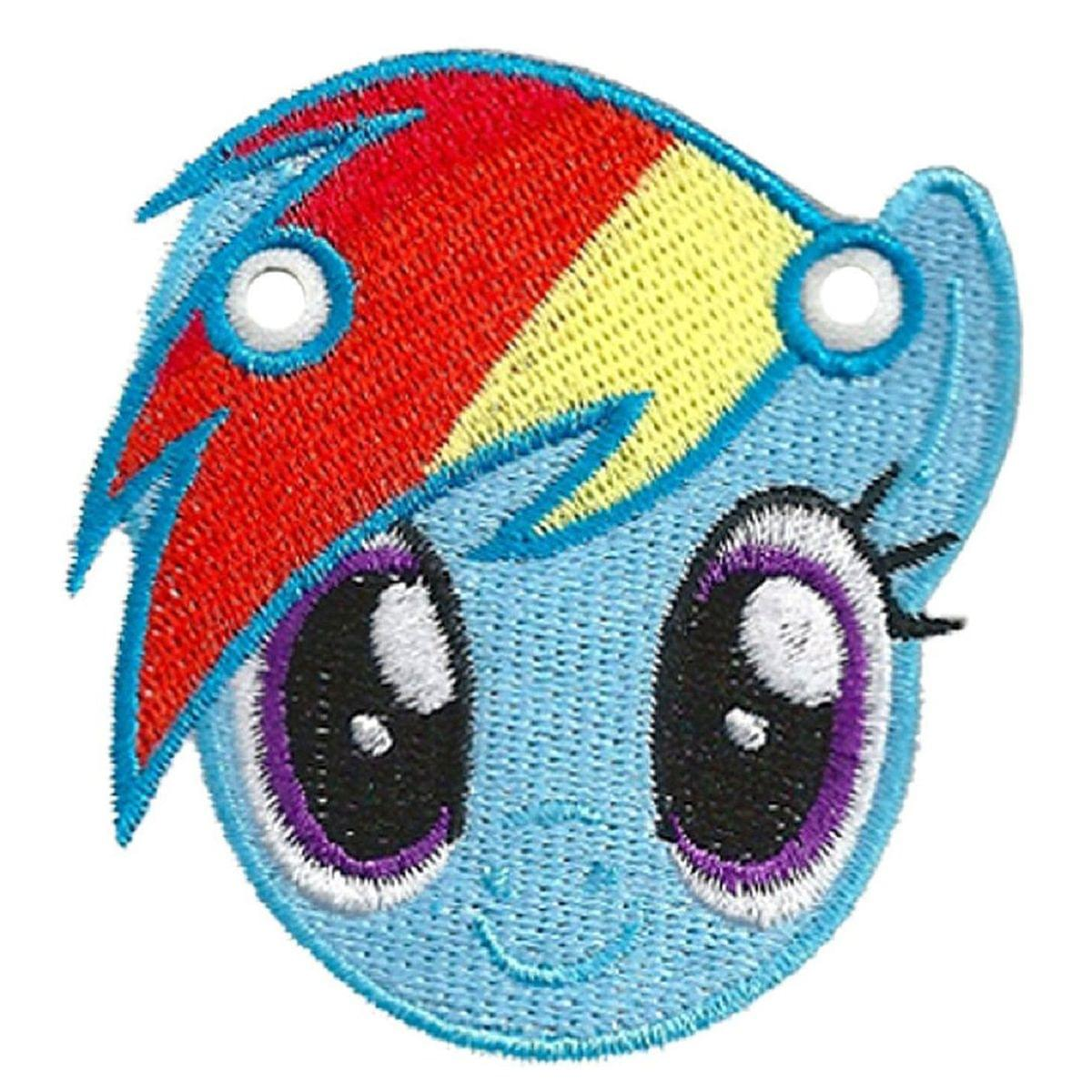 My Little Pony Shwings: Rainbow Dash (Face)