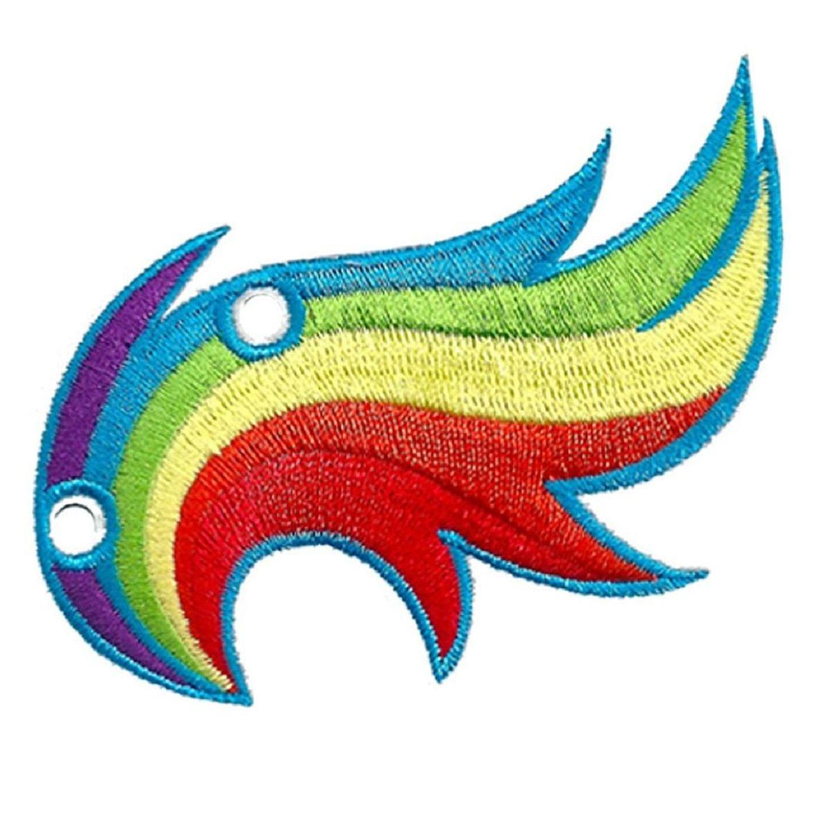 My Little Pony Shwings: Rainbow Dash (Tail)