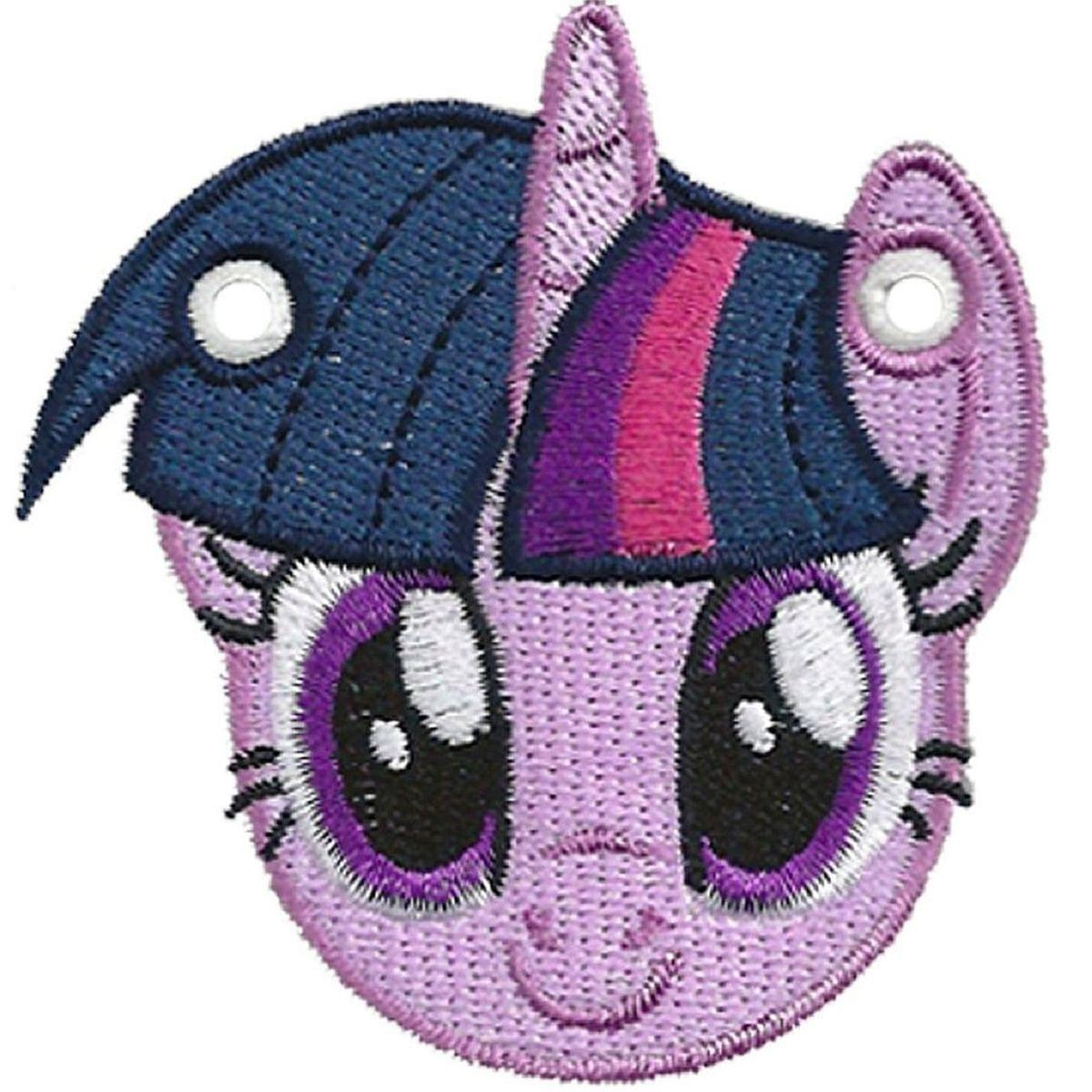 My Little Pony Shwings: Twilight Sparkle (Face)