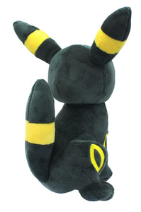 Pokemon Umbreon 7.5 Inch Collectible Character Plush