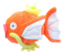 Load image into Gallery viewer, Pokemon Magikarp 4 Inch Collectible Character Plush
