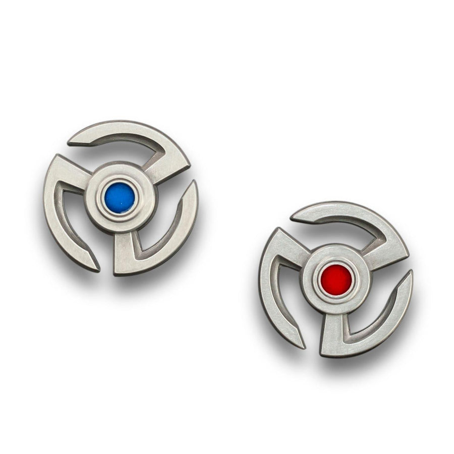 Marvel Ant-Man Exclusive Pym Particle Pin Set