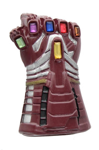 Marvel Hulk Infinity Gauntlet 3D Enamel Collector Pin