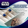 Star Wars Collectibles| General Leia Organa Adjustable Replica Ring