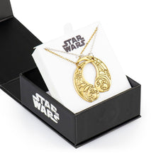 Load image into Gallery viewer, Star Wars: The Last Jedi Rose & Paige Gold & Silver Bond Necklaces | Set Of 2