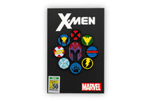 Load image into Gallery viewer, X-Men Superhero Pin | Exclusive Marvel X-Men Collectible Pin