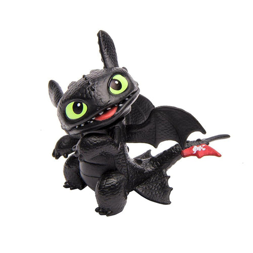 DreamWorks Dragons: Defenders of Berk 3