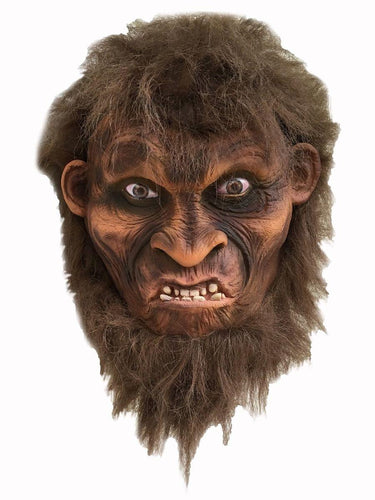 Scary Peeper Squatch Halloween Decoration