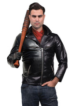 Load image into Gallery viewer, Walking Dead Negan Zombie Slugger Adult Costume Medium