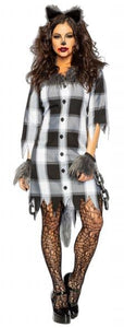 Full Moon Vicious Werewolf Womans Costume | X-Large