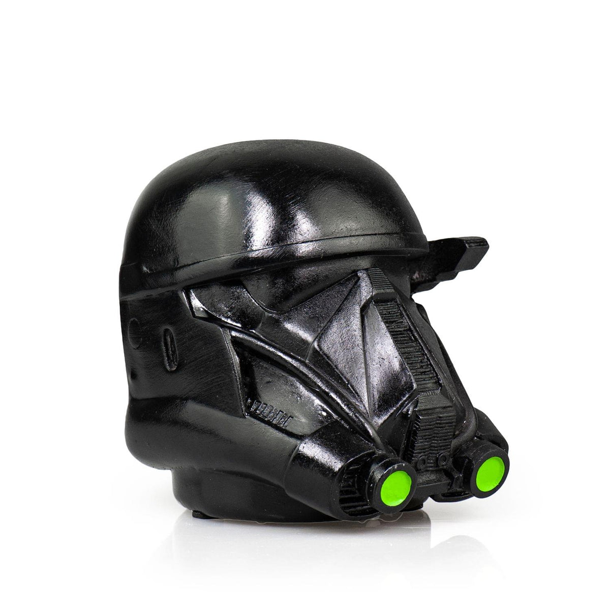 Star Wars Collectibles | Death Trooper Helmet Exclusive Replica Coin Bank