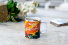 Load image into Gallery viewer, Mister Rogers Neighborhood Mug | Won't You Be My Neighbor | Holds 15 Ounces