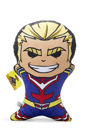My Hero Academia 20 Inch Character Pillow | All Might