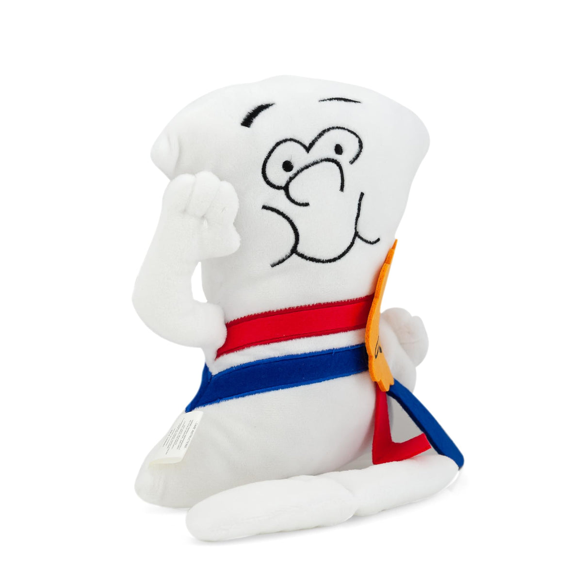Schoolhouse Rock! Law Plush Character | I'm Just A Bill | 9.5 Inches Tall