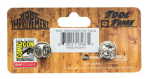Load image into Gallery viewer, Home Improvement Collectibles| Home Improvement Enamel Collector Pin Set