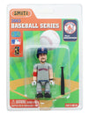 "Boston Red Sox MLB Baseball SMITI 3"" Mini Figure: Nomar Garciaparra"