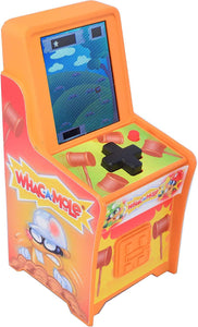 Boardwalk Arcade Miniature Electronic Game | Whac-A-Mole