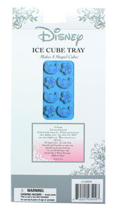 Disney Lilo & Stitch Silicone Ice Cube Tray | Makes 8 Molded Cubes