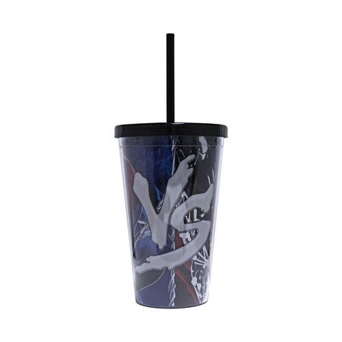 Marvel  Spiderman vs. Venom Carnival Cup
