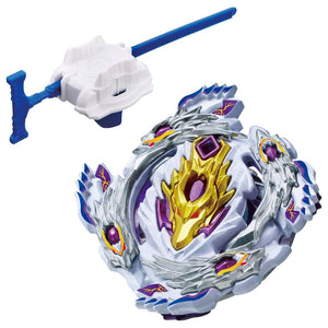 Beyblade Burst Takaratomy B-110 Bloody Longinus Spin Top w/ Launcher