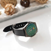 Star Wars General Leia Organa Nixon Watch | Exclusive Battle For Endor Design