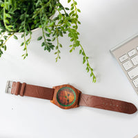 Marvel Guardians of the Galaxy IAMA Groot Accutime Wrist Watch
