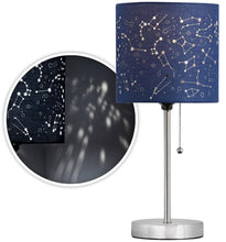 Load image into Gallery viewer, Constellation 6W Corded Table Lamp