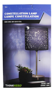 Constellation 6W Corded Table Lamp