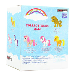 "My Little Pony Blind Box 3"" Action Vinyls Wave 6, One Random"