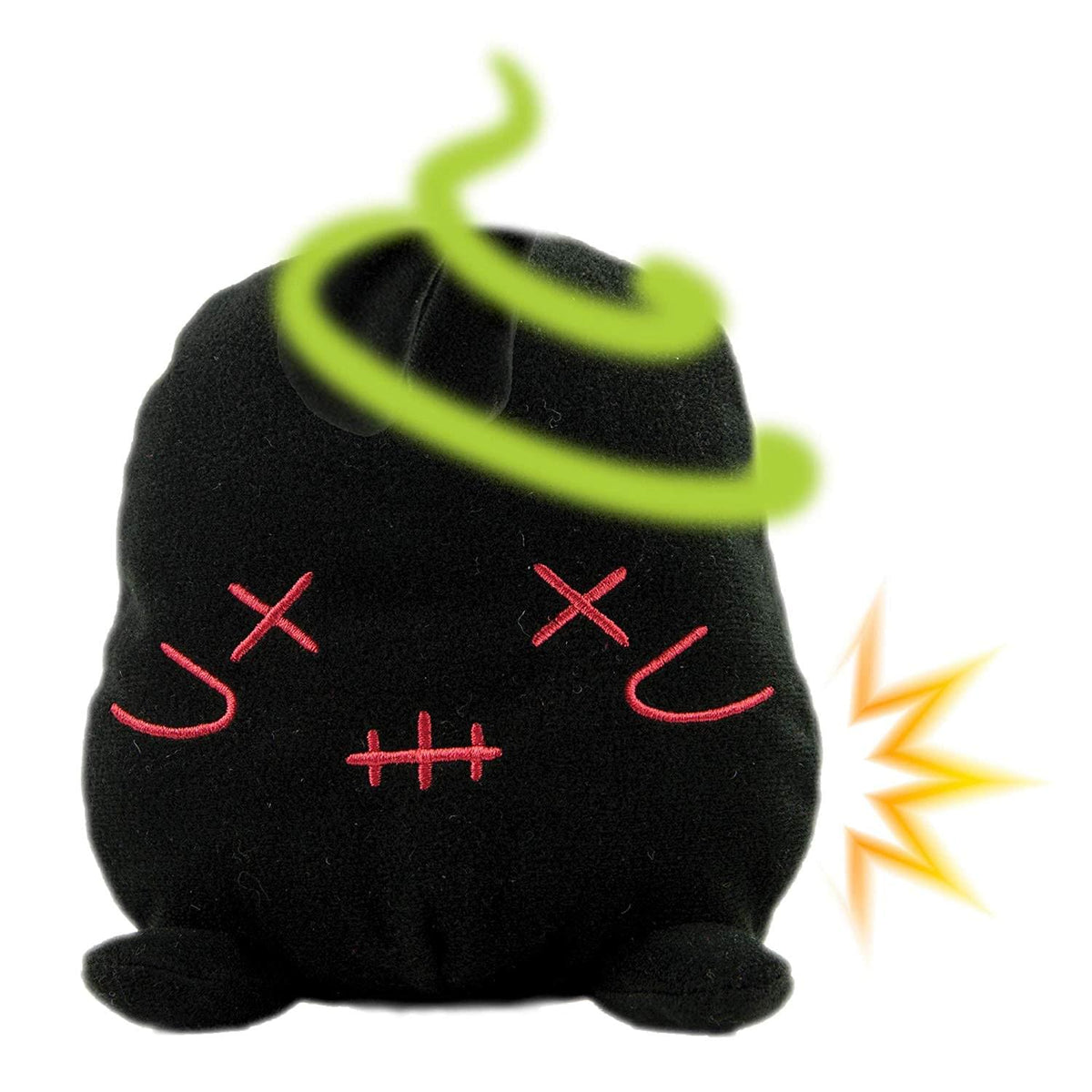 Stink Bomz 5 Inch Scented Plush - Ripper