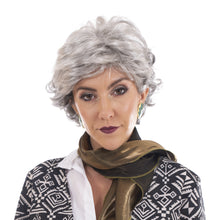 Load image into Gallery viewer, The Golden Girls Officially Licensed Dorothy Costume Cosplay Wig