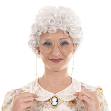 Load image into Gallery viewer, The Golden Girls Officially Licensed Sophia Costume Cosplay Wig