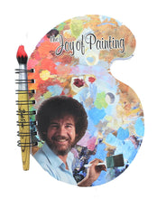 Load image into Gallery viewer, Bob Ross Collectibles | Looksee Collector's Box | Pin | Lunch Box | More