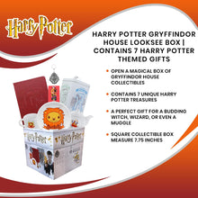 Load image into Gallery viewer, Harry Potter House LookSee Mystery Gift Box